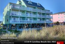 OCEANFRONT Condo for Sale - Carolina Beach, NC 28428 / Oceanfront Condo Carolina Beach   Condo Carolina Beach For Sale   Homes For Sale Carolina Beach   Oceanfront Homes For Sale Carolina Beach   Aimee Freeman Realtor   http://wilmingtonhomes.kwrealty.com/listing/mlsid/557/propertyid/513883/syndicated/1/
