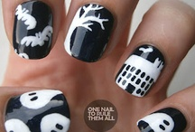 Fashion nail / by Elizabete Guima
