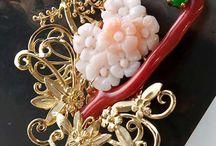 Korean Traditional Ornament
