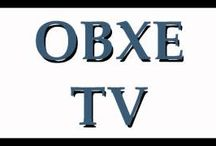 OBXE-TV / Talk Show Web Series with Outer Banks, NC local celebrities and small business owners