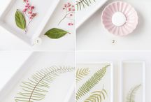 DIY Organic Materials