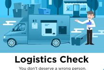 Logistics Check Services in India / Fourth Force performs Logistics Check Services in India