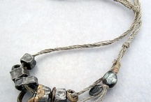 talisman jewelry / by Pam Summers