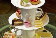 high tea stuff ☕