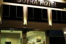 Hotel Dutra em Sinop / Como é o hotel que preparamos para você