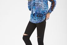 Trend We Love: Paisley / by The Scoop