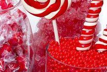 ~ Golosinas molonas~ / #candy #bonbons #chuches