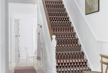 schody carpety