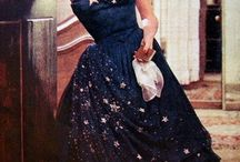 Vintage Glam / by Katie Wayt