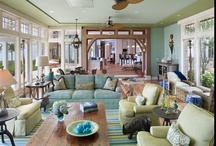 Living rooms  to Dream about