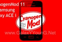 Galaxy Ace i (s5830i) / by Ultimate Resource for your Samsung Galaxy device | ROMs, MODs, TWEAKs www.GalaxYYounG.Net