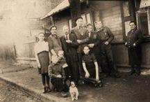 Zdjęcia rodzinne / Rodzina