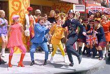 Austin Powers party