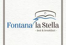 """B&B Fontana la Stella / Nuovo B&B a Gravina in Puglia (BA). Il B&B Fontana """"La Stella"""" offre una soluzione ideale per una vacanza finalizzata alla scoperta del nostro patrimonio paesaggistico. Situato in un edificio ottocentesco costruito sulla cinta muraria cinquecentesca, composto da tre accoglienti camere caratterizzate da una delicata cura per i dettagli che ne ha ispirato l'allestimento, nel nostro B&B troverete la migliore accoglienza in un ambiente confortevole e familiare."""