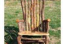 Rumah Kebun - Wood Furniture