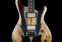Rebel Guitar