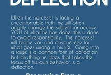 Narcissistic Prsonalitiy Disorder
