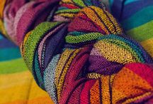 woven wraps - drahý handry