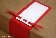 Crafty Idea's / by Cyna