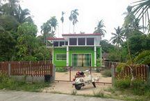 Pet-friendly houses on Samui