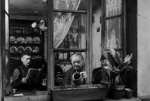 Robert Doisneau / by Bette Kalt