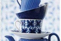 """Colore """"Bianco e blu"""""""