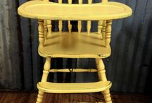 Websters & Yellows! / Websters mixed with our favorite shades of yellow!