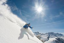 Åka skidor? Ja!