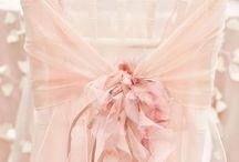 Pink {Wedding}