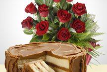 Tortas y Pasteles / by Latin Flores
