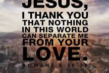 God's Words / Spiritual