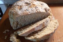 Söndagsbrödet / Ett nytt bröd att testa varje vecka