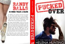 Pucked Over / The 3rd standalone novel in the Pucked Series