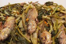 #Chamorro Food Recipes on #Guam / #Chamorro Food Recipes on #Guam