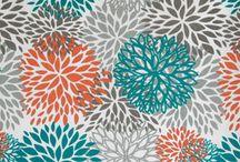 Fabric For Plant Pockets / Custom fabric choices