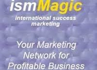 IsmMagic Home Based Business / by Dexter Roona