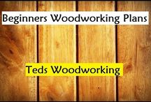 Beginners Woodworking Plans