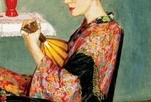 Hungarian painters / Hungarian painters