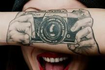 tattooing / by Carolina de la Flor