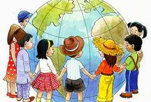 מסביב לעולם