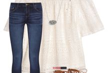 Spring/ Summer Outfits
