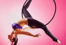 Aerial Hoop | Lyra