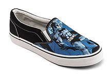 Geek Clothing - Footwear