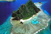 Oceania / Tutte le isole
