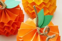 Craft for kids- autumn