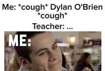 dylan o'brien cutest guy on earth
