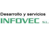 INFOVEC / Tienda de informatica online y tienda de material de oficina online.