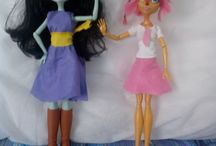 MH dolls clothes