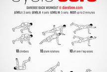 darebee workout sports