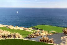Quivira Golf Club / Quivira Golf Club in Los Cabos to debut Oct. 1, 2014
